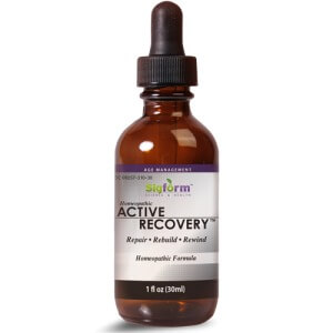 Active Recovery 1 – 2 oz liquid