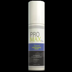 Natural Progesterone Cream Pro Max 5%