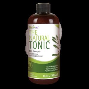 The Natural Olive Leaf Tonic