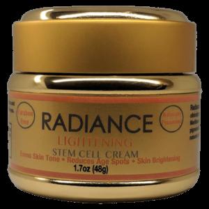 Radiance Skin Lightening Cream – 1.7oz (48g)