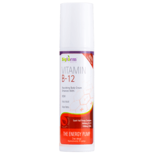 Vitamin B-12 Cream