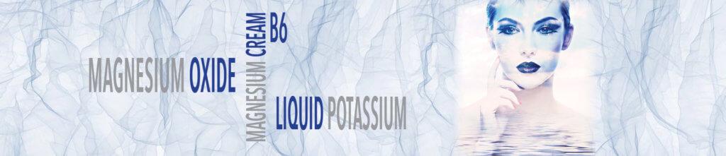 Magnesium - Potassium