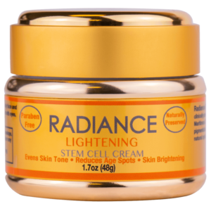 Radiance Skin Lightening Cream – 1.7oz (48g)