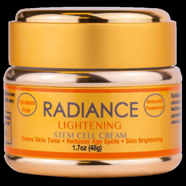 Radiance Lightening Cream