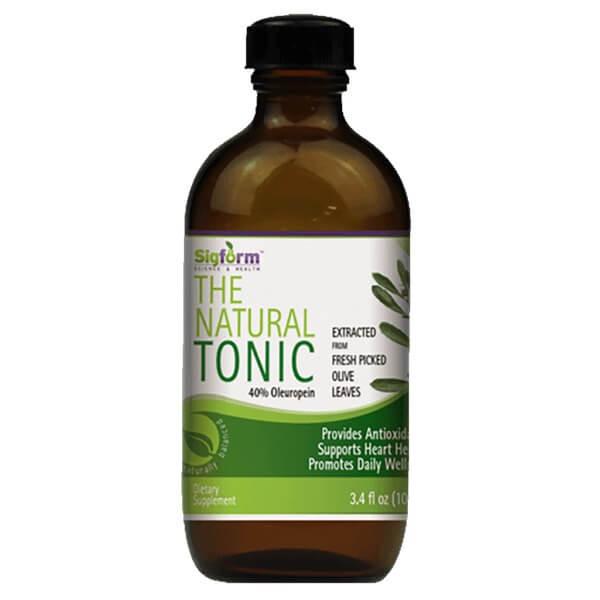 Olive Leaf Tonic 100ml