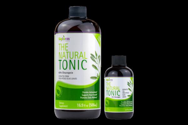 Olive Leaf Tonic Bundle 1