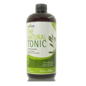Olive Leaf Tonic Bundle 500ml and 100ml