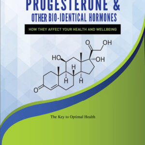 Understanding progesterone and other bio-Identical hormones