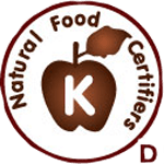 Natural Food Certified