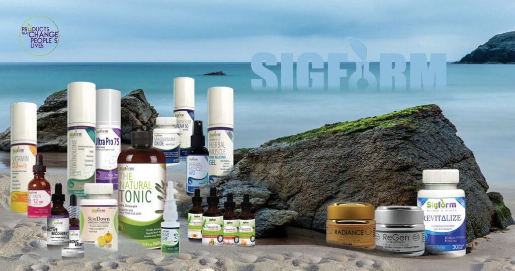 All Sigform Products