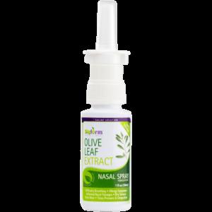 Olive Leaf Nasal Spray