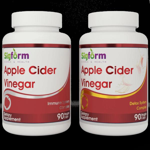 Apple Cider Vinegar - Coming Soon 1